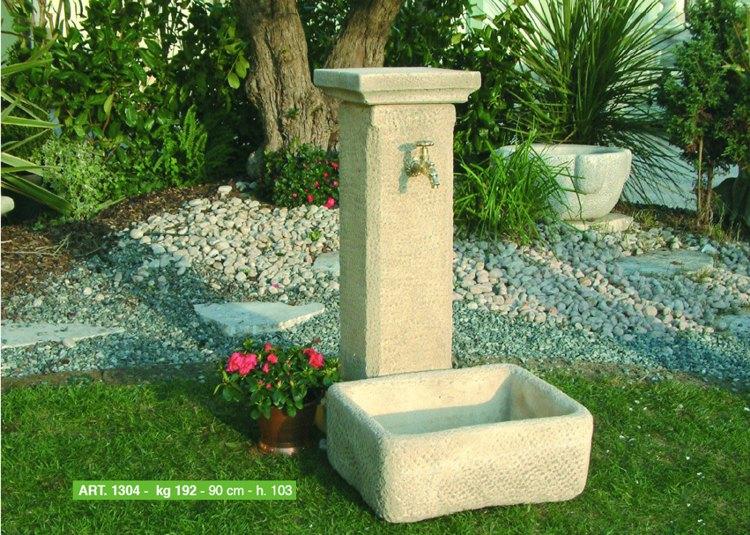 News nuova valfer for Pompe per fontane da giardino